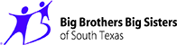 Big Brothers Big Sisters of South Texas Logo
