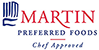 Martin Preferred Foods Logo